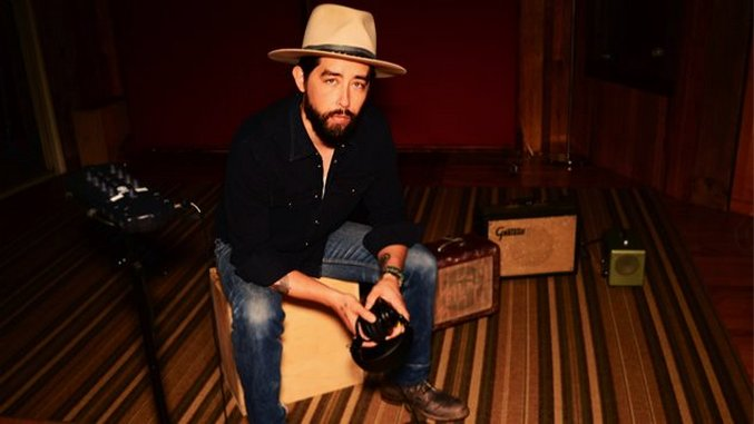 "Daily Dose: Jackie Greene, ""Modern Lives"""