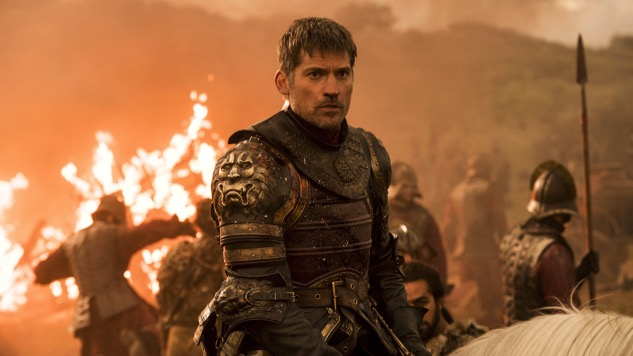 <i>Game of Thrones</i> Cast Won't Even Receive Scripts While Shooting Season Eight, Says Star