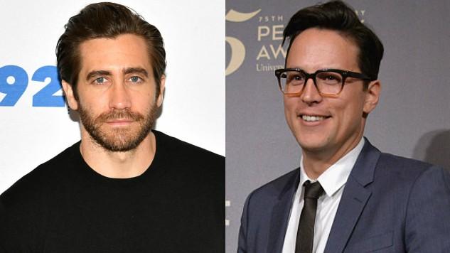 Jake Gyllenhaal to Play Leonard Bernstein in Cary Fukunaga's <i>The American</i>