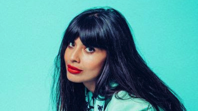 Jameela Jamil Tagged as Host of TBS' <i>Misery Index</i>
