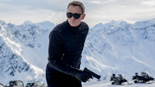 Danny Boyle Will Officially Direct <i>Bond 25</i> For a 2019 Release Date