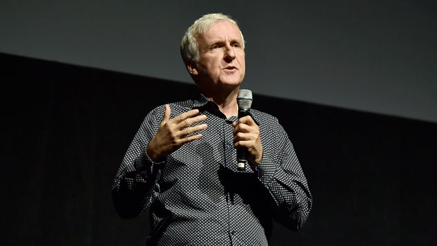 James Cameron in Talks to Oversee <i>Terminator</i> Reboot, <i>Deadpool</i>'s Tim Miller Eyed to Direct