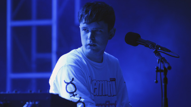 Watch James Blake's <i>Assume Form: A Short Film</i>