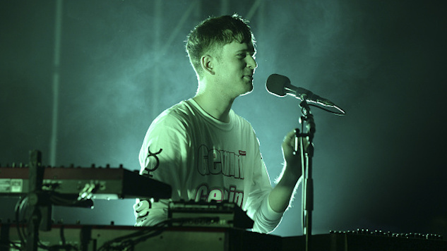 """Don't Miss James Blake's Quietly Thrilling New Song """"Don't Miss It"""""""