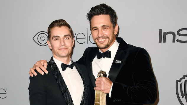USA Network Orders <i>Masters of Doom</i> Pilot from Franco Brothers