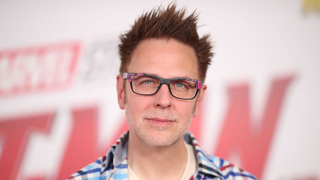 <i>Guardians of the Galaxy</i>'s James Gunn Opens up About Being Fired and Re-Hired by Marvel