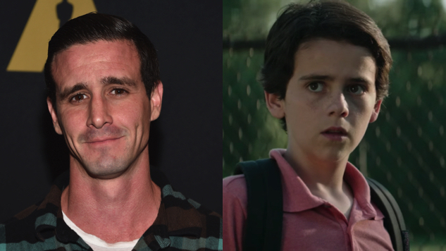 James Ransone to Play Eddie in 'It: Chapter Two'?