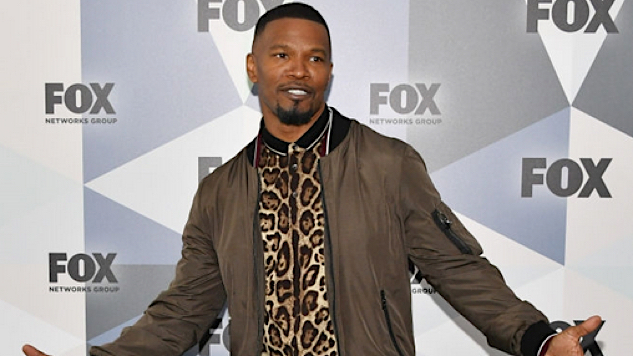 Jamie Foxx to Star in Todd McFarlane's <i>Spawn</i> Reboot for Blumhouse Productions