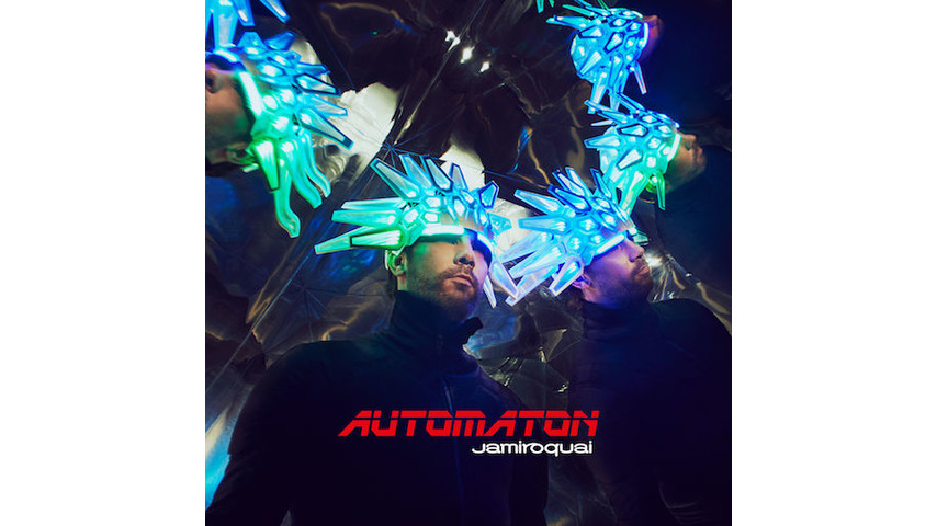 Jamiroquai: <i>Automaton</i> Review