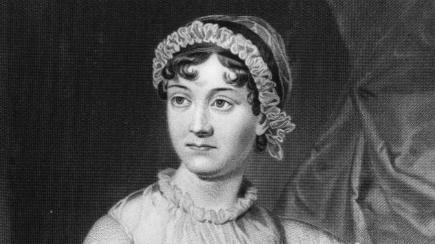 Jane Austen's First Buyer Was the Jerk Royal She Hated
