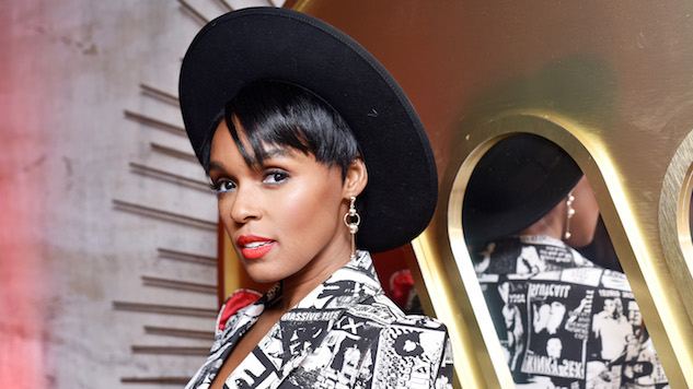 Janelle Monae Details New Album <i>Dirty Computer</i>, Shares Two New Singles