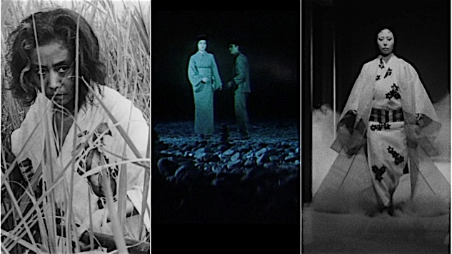 5 Classic Japanese Horror Films (to Keep that Halloween Vibe Going)