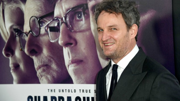 Jason Clarke in Negotiations to Star in Paramount's <i>Pet Sematary</i> Remake