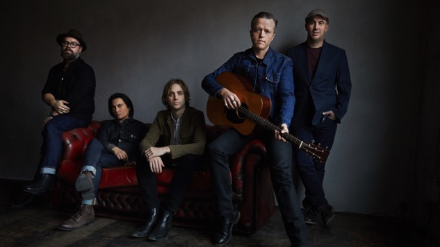 "Listen to Jason Isbell's Hauntingly Beautiful New Song ""If We Were Vampires"""