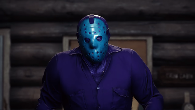 <i>Friday the 13th</i> Kickstarter Backer Rewards Stolen From Distribution Partner