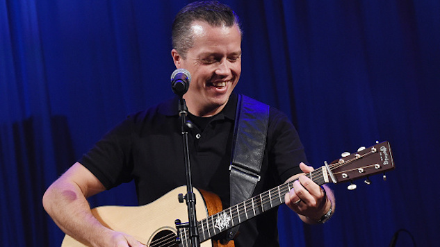 Listen to Jason Isbell at Daytrotter on This Day in 2013