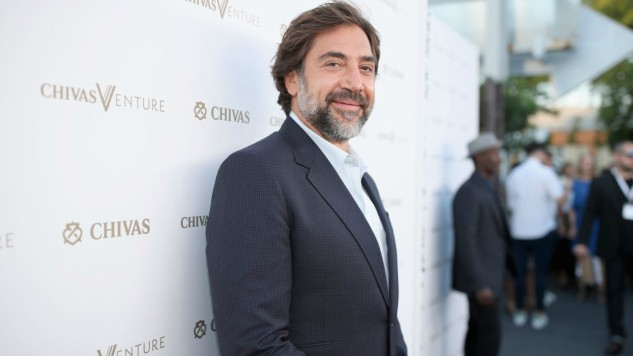 Javier Bardem in Talks to Join <i>Dune</i>'s Increasingly Star-Studded Cast
