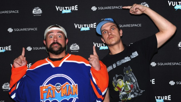 Kevin Smith Promises <i>Jay and Silent Bob</i> Sequel