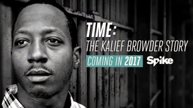 Image result for TIME: THE KALIEF BROWDER STORY' Season 1 Ep 6