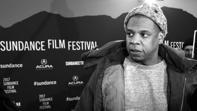 Jay Z to Become First-Ever Rapper in Songwriters Hall of Fame