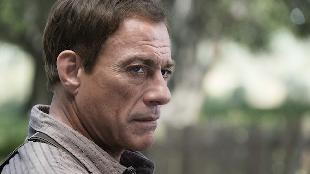 Jean-Claude Van Damme Deserves Better Than <i>Jean-Claude Van Johnson</i>