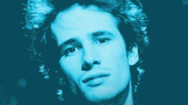 Jeff Buckley's Manager to Release New Biography About the Late Singer-Songwriter