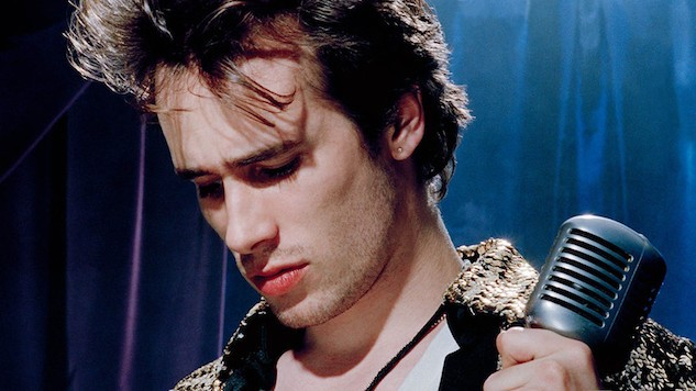 Remember Jeff Buckley With This 1994 Performance in Scotland