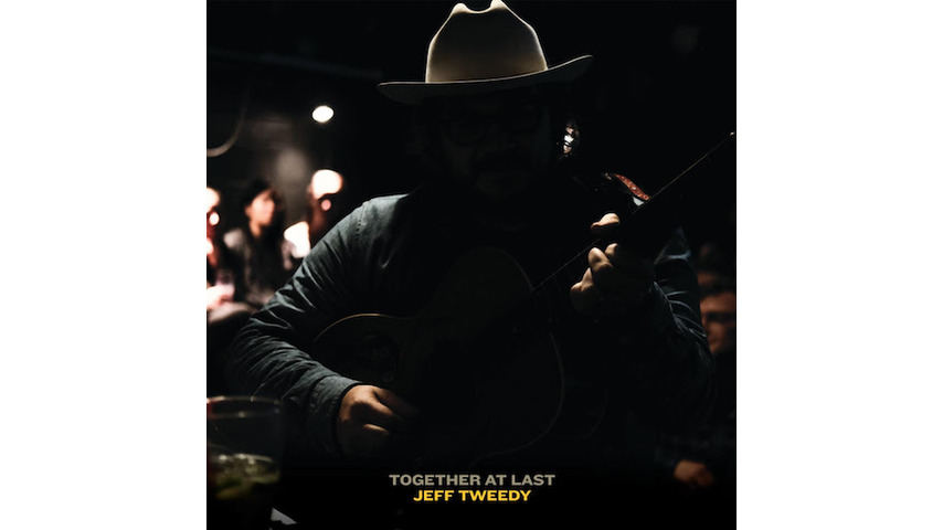 Jeff Tweedy: <i>Together At Last</i> Review