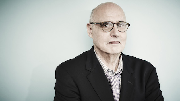 Adore Everything! And Other Advice from Jeffrey Tambor