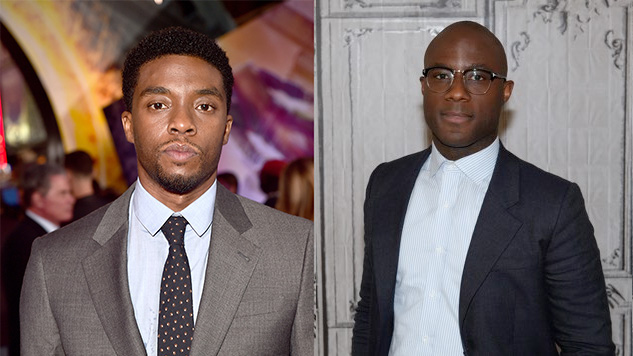 Barry Jenkins Attached to Direct Chadwick Boseman Vehicle <i>Expatriate</i>