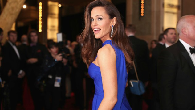 Jennifer Garner's Reaction to Her Viral Oscars Moment Is Even Better Than the Moment Itself