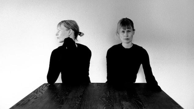 "Jenny Hval Shares Surrealist, Snare-Heavy New Single ""High Alice"""
