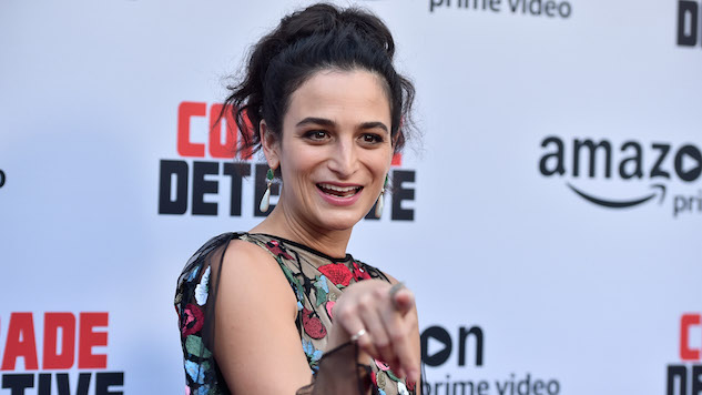 Jenny Slate Slated to Bring Her First Comedy Special to Netflix
