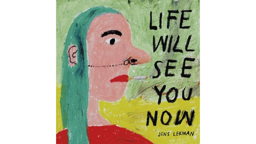Jens Lekman: <i>Life Will See You Now</i> Review