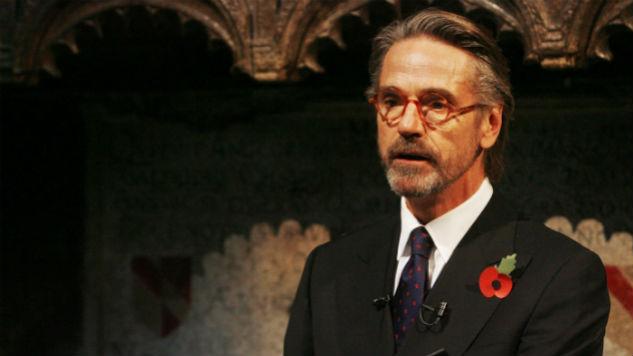 Jeremy Irons Joins HBO's <i>Watchmen</i> Adaptation