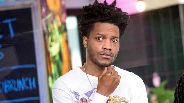 Jermaine Fowler Joins Eddie Murphy in <i>Coming 2 America</i>
