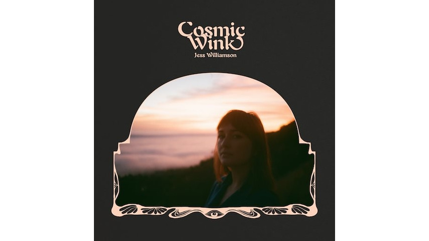Jess Williamson: <i>Cosmic Wink</i> Review