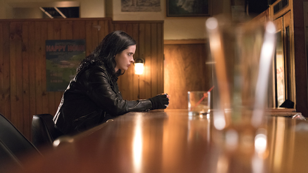 <i>Jessica Jones</i> Quietly Closes Out the Marvel/Netflix Collaboration with a Muddled Final Season