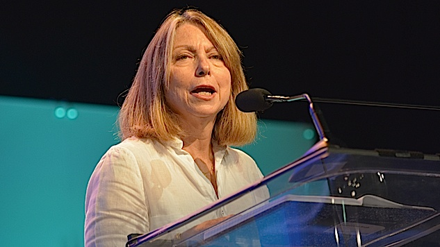 Jill Abramson Is a Disgrace to Journalism
