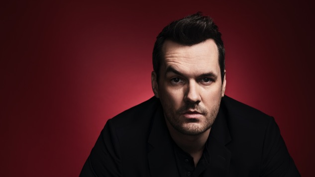 Comedy Central Announces <i>The Jim Jefferies Show</i>