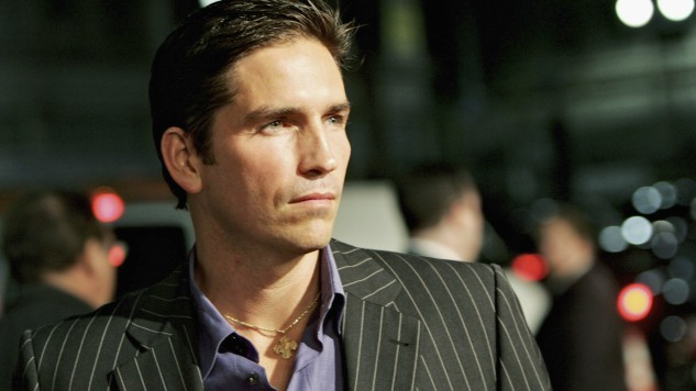 Jim Caviezel in Talks to Reprise Jesus Role in Mel Gibson's <i>Passion of the Christ</i> Sequel