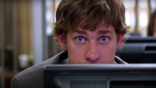 "Distract Yourself With <i>The Office</i>'s New Official ""Best of Jim"" Supercut"