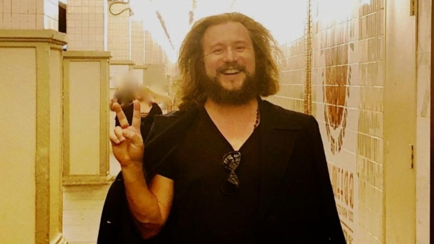 Jim James Announces The Future Is Voting College Tour