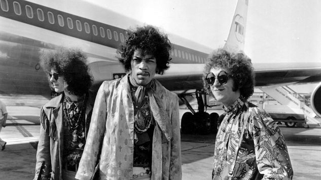 Jimi Hendrix's <i>Are You Experienced</i> Turns 50: Celebrate With Paste's Exclusive Live Recordings