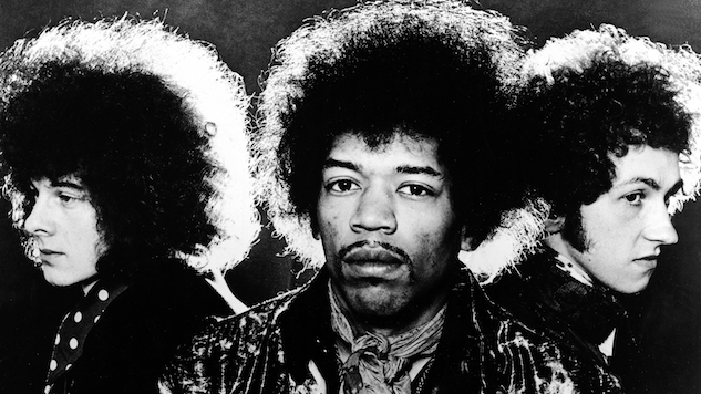 Return to The Jimi Hendrix Experience's <i>Electric Ladyland</i> with 50th Anniversary Box Set