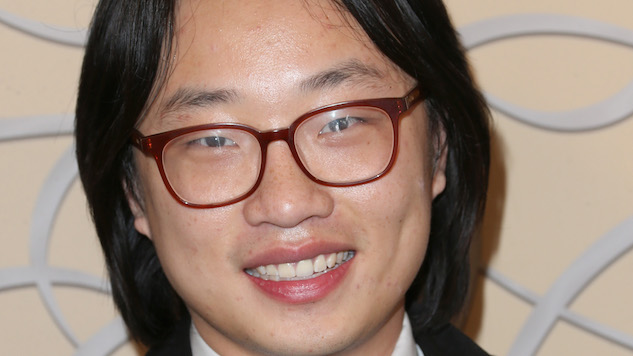 <i>Silicon Valley</i>'s Jimmy O. Yang is Writing a Memoir