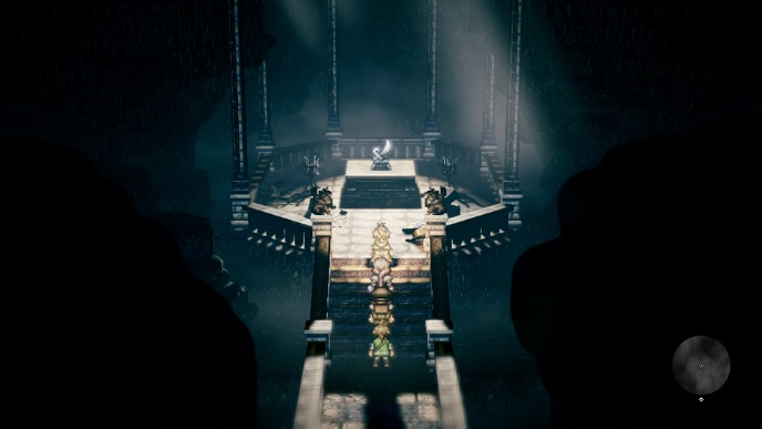 8 Tips and Tricks to Guide You Through Octopath Traveler :: Games