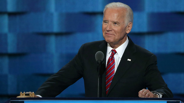 Why Does the Left Love Joe Biden While Keeping Hillary Clinton at Arm's Length?