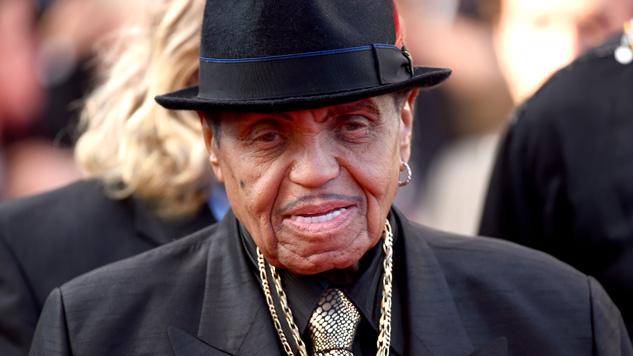 Joe Jackson Dead at 89