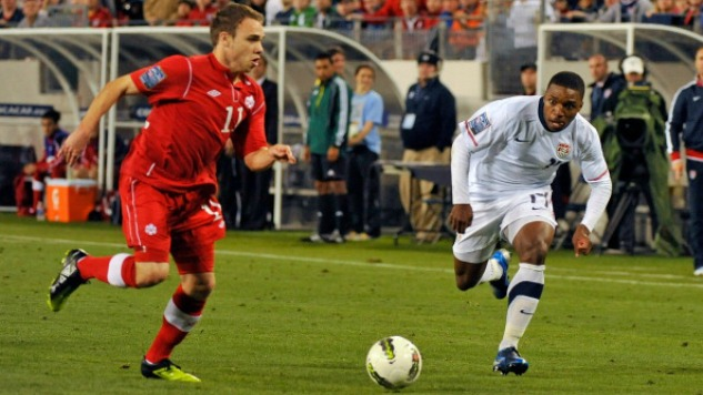 Faded Americans: 15 Forgotten US National Team Players
